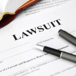 Can I file bankruptcy if I have been sued by a creditor?